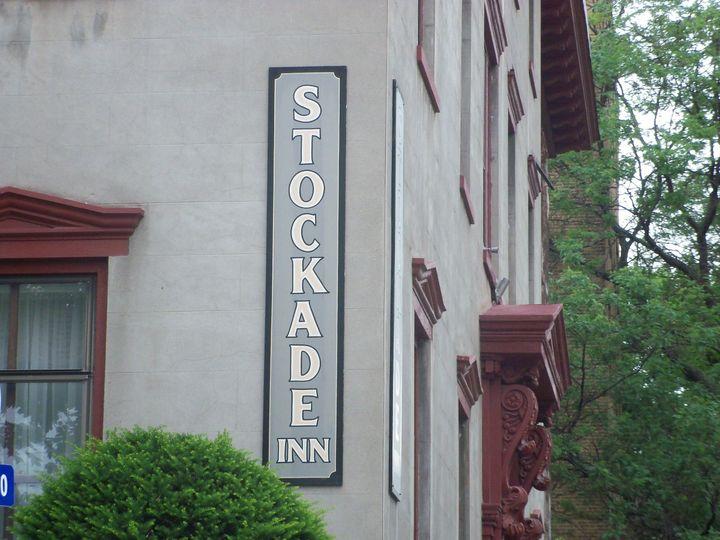 Tmx 1499407714497 Stockade Inn Schenectady, New York wedding officiant