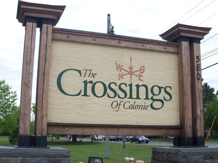 Tmx 1499407727486 The Crossings Schenectady, New York wedding officiant