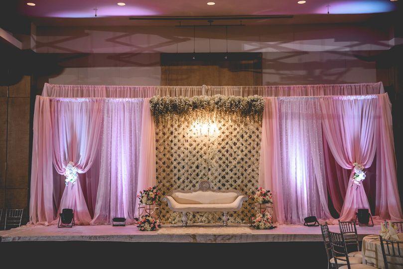 Radiant decor lighting decor silver spring md weddingwire 800x800 1523371282 227da48e750cc3dd 1523371279 e602841f321f2a17 1523371278824 1 abihas wedding day junglespirit Gallery