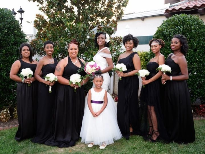 Tmx 1499792806216 Img3393 Silver Spring, MD wedding eventproduction