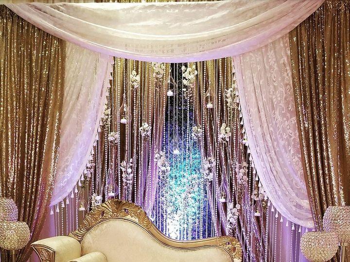 Tmx 1511890580802 Flower Backdrop20171014185146 Silver Spring, MD wedding eventproduction