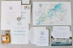 Stationery by Maryellen