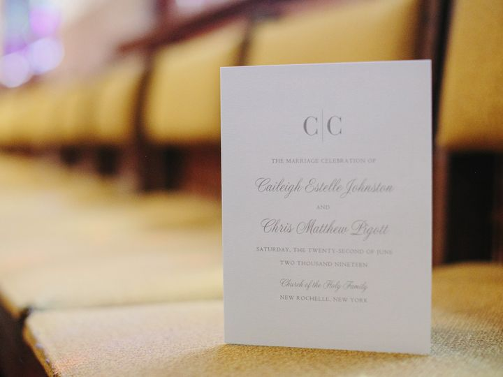 Tmx Ccw 0627 51 1095889 159424436398486 Larchmont, NY wedding invitation