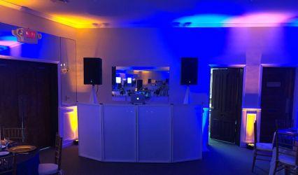 Stream DJ & Events