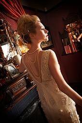 Orange County Bridal Magazine Editorial