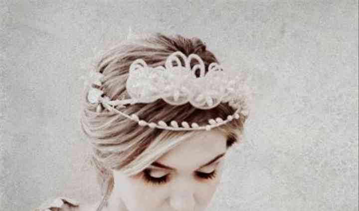 Recapture Vintage Bridal Collection