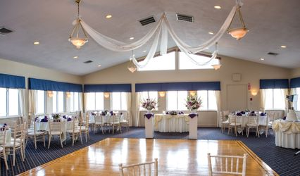 Bayside Function Room