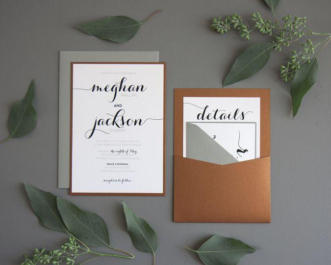 Modern script collection