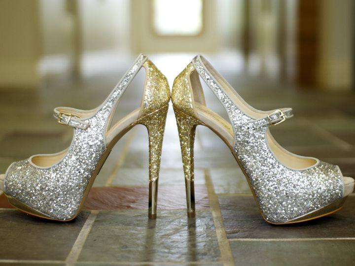 Tmx Silver Sparkle Shoes Sarah E 51 538889 160813952534797 Reynoldsburg, OH wedding planner