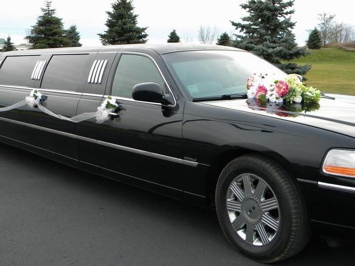 Tmx 1505831729163 Limowedding Shakopee, MN wedding transportation