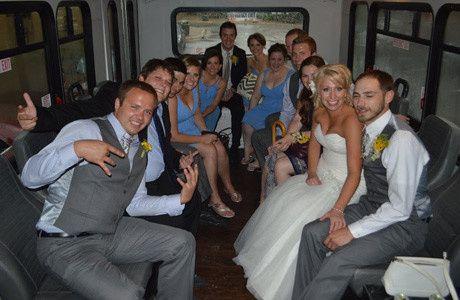 Tmx 1505831750168 Wedding Transportation Shakopee, MN wedding transportation
