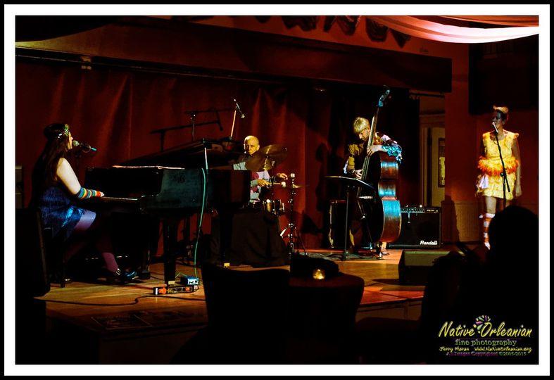 Aural Elixir Quartet