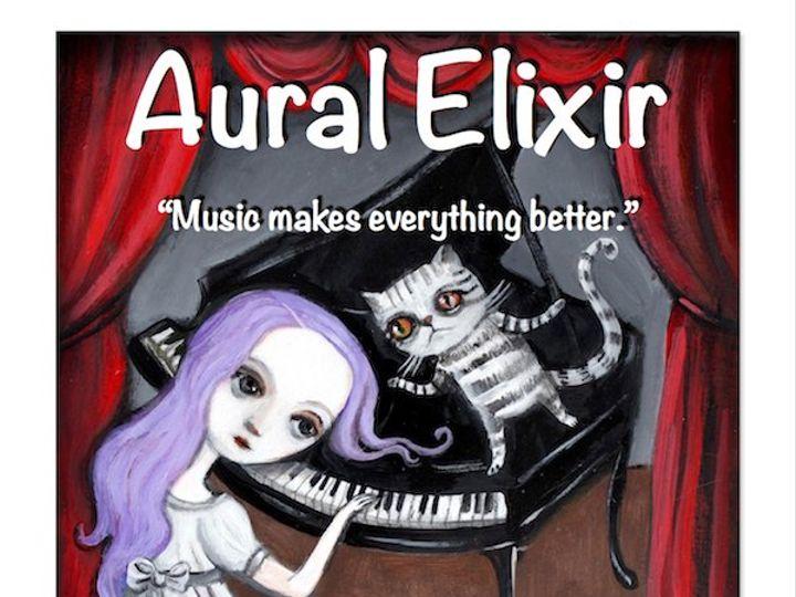 Tmx Aural Elixir Sticker 2018 51 929889 Longmont, CO wedding ceremonymusic