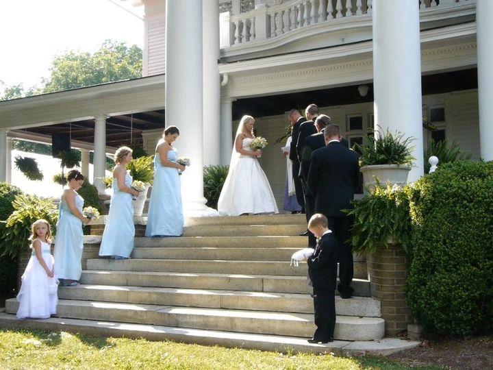 Tmx 1341880375829 Exterior Pfafftown wedding videography