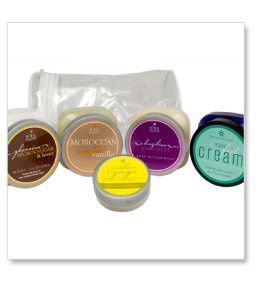 SPECIALTY GIFT SETS