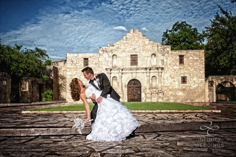 infinity video photo san antonio wedding photogra
