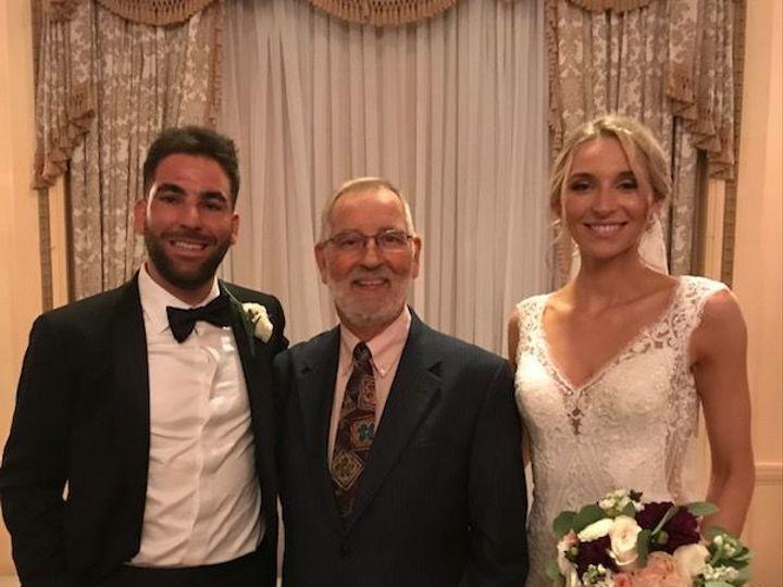 Tmx 1537812166 3773f3a034f0112d IMG 0422 Ardmore, Pennsylvania wedding officiant