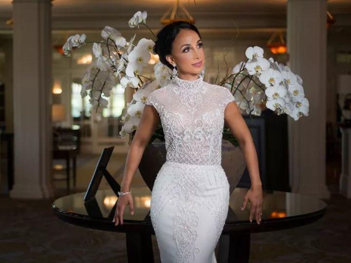 Tmx 4 51 1031989 160331291070248 Egg Harbor Township, NJ wedding beauty