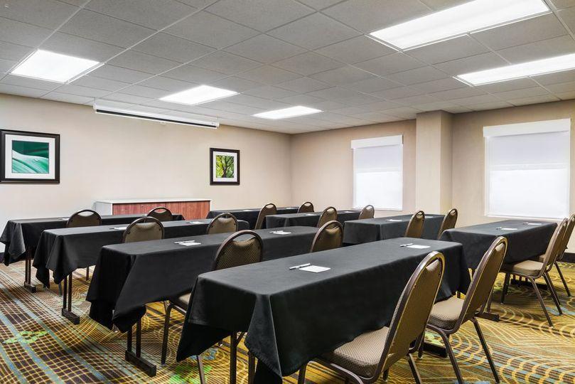 Meeting room 110