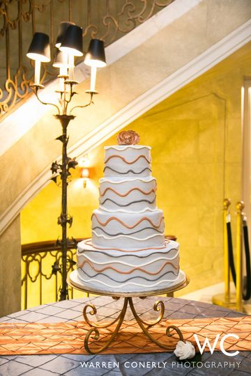 joy wedding cake 1