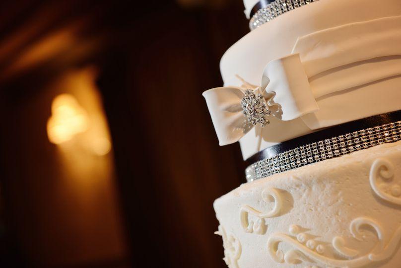 martinique wedding cake 2