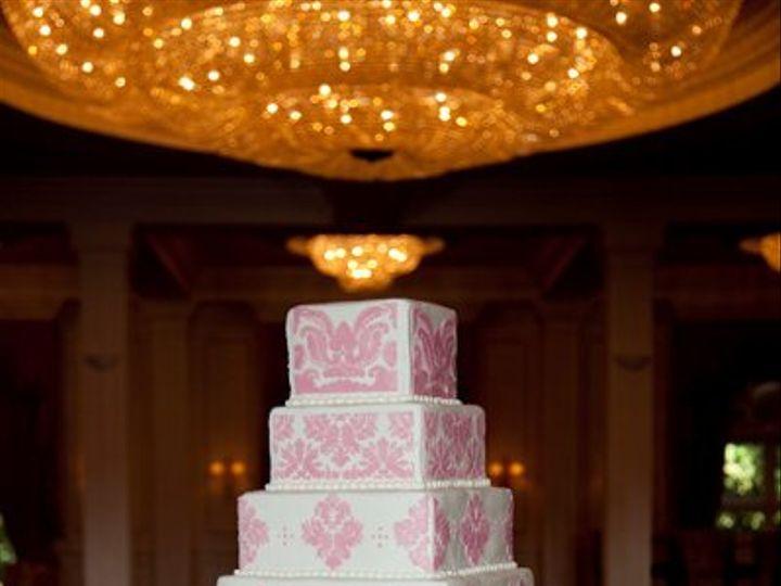 Tmx 1316706257718 IMG5626 Metairie wedding cake