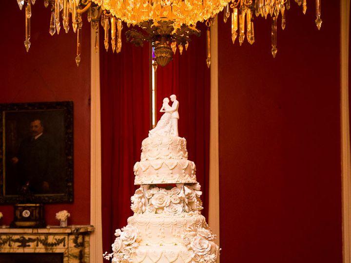 Tmx 1440261153234 Victorian Wedding Cake 1 Metairie wedding cake