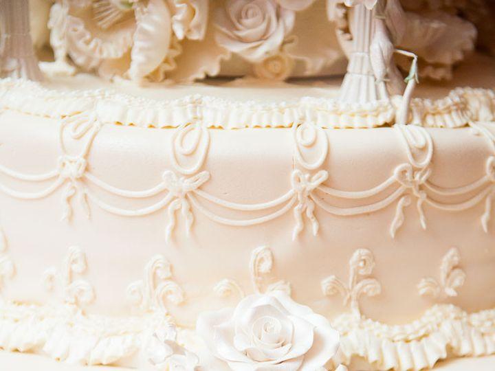 Tmx 1440261171520 Victorian Wedding Cake 2 Metairie wedding cake