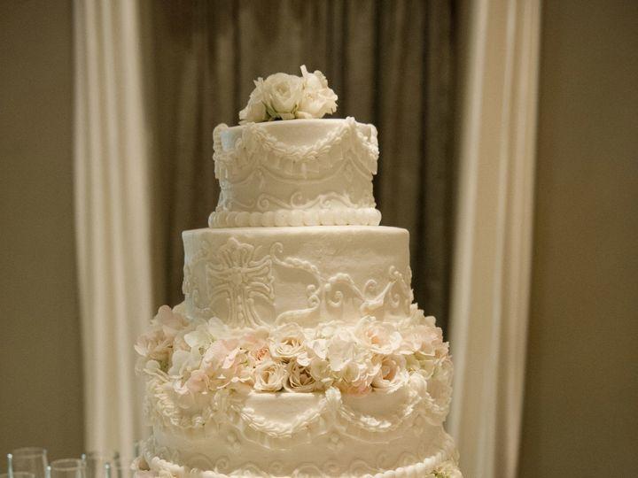 Tmx 1500140197626 Beautifully Bliss Metairie wedding cake