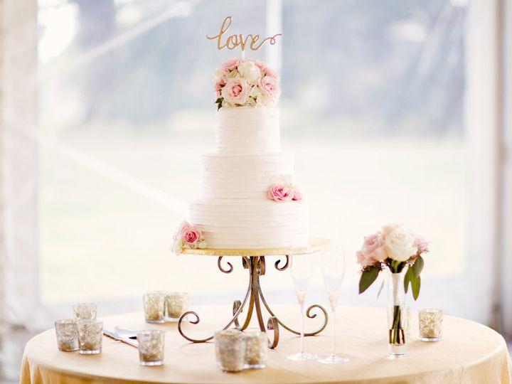 Tmx 1500140654218 14 Keparentglassjarphotographyjuliaandmichael499lo Metairie wedding cake