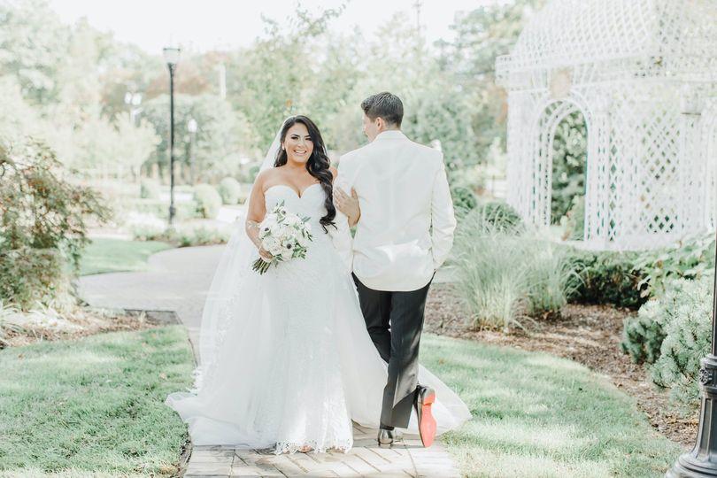 The Rockleigh Wedding