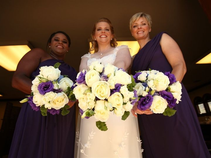 Tmx 1345585817198 151angelachris08182012 Petaluma wedding florist