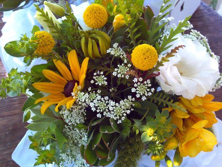 Tmx 1347893546674 20120812131239895 Petaluma wedding florist