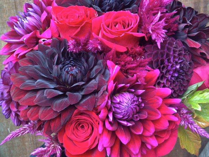 Tmx 1347893640302 20120908095720680 Petaluma wedding florist