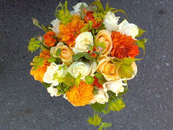 Tmx 1347893666795 20120903115726995 Petaluma wedding florist