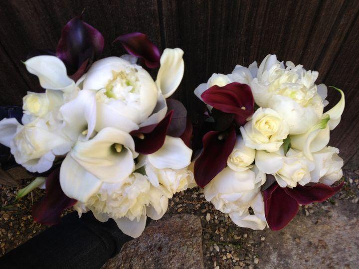 Tmx 1384987911166 Img027 Petaluma wedding florist