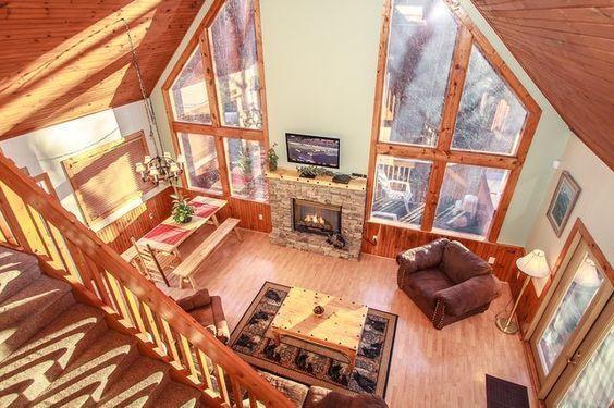 Stony Brook Cabins Venue Gatlinburg Tn Weddingwire