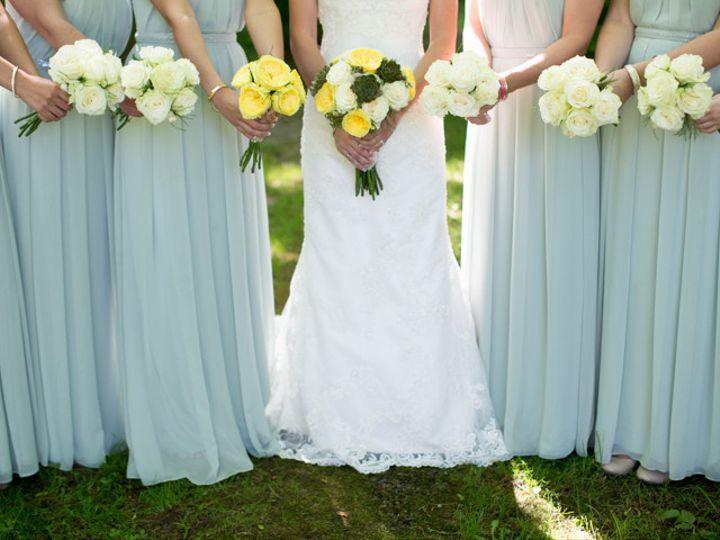 Tmx 1426293696405 Green Bridesmaid Dresses5.25.13 Maryville wedding florist