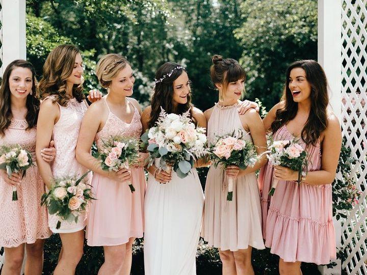 Tmx 1529539809 Cb04288e59b67256 1529539807 Af720ddcfe9b5c65 1529539807945 2  86A7071Resize Maryville wedding florist
