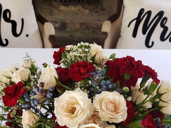 Tmx Thumbnail Img 3395 51 82989 160245079721411 Maryville wedding florist