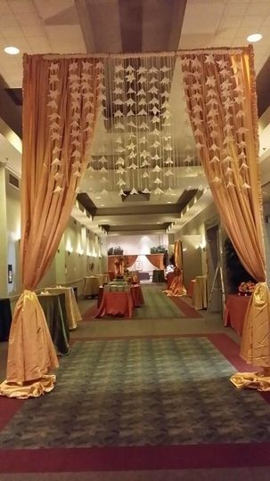 Visalia Convention Center - Venue - Visalia CA - WeddingWire