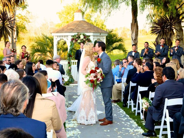 Tmx Sterlinghills 2019 Ceremony Sundance Blendireynolds Wedgewoodweddings10 51 903989 1573446699 Camarillo, CA wedding venue