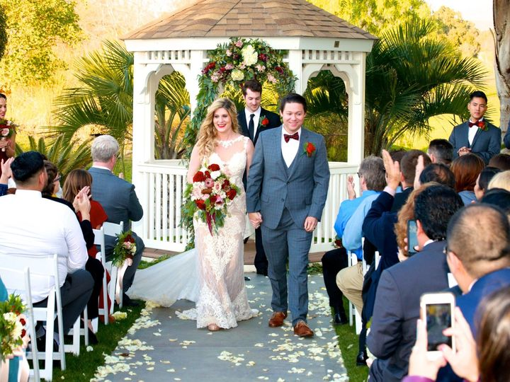Tmx Sterlinghills 2019 Ceremony Sundance Blendireynolds Wedgewoodweddings6 51 903989 1573446049 Camarillo, CA wedding venue