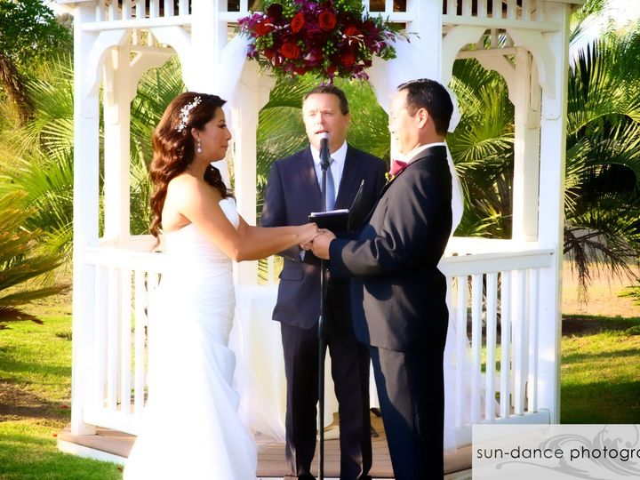 Tmx Sterlinghills Ceremony 2017 Wedgewoodweddings005 51 903989 1573446691 Camarillo, CA wedding venue