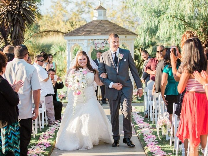 Tmx Sterlinghills Ceremony 2018 Wedgewoodweddings6 51 903989 1573543266 Camarillo, CA wedding venue