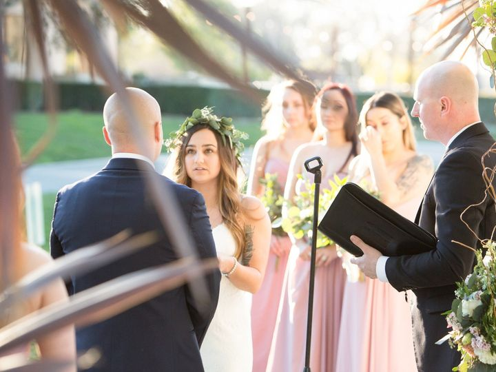 Tmx Sterlinghills Ceremony Vslavin Christinatomas 2018 Wedgewoodweddings 1011 51 903989 1573543261 Camarillo, CA wedding venue