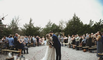Still Meadows Wedding & Event Venue 2
