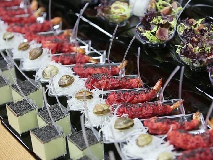 Tmx 1475192481987 1 Brooklyn, NY wedding catering