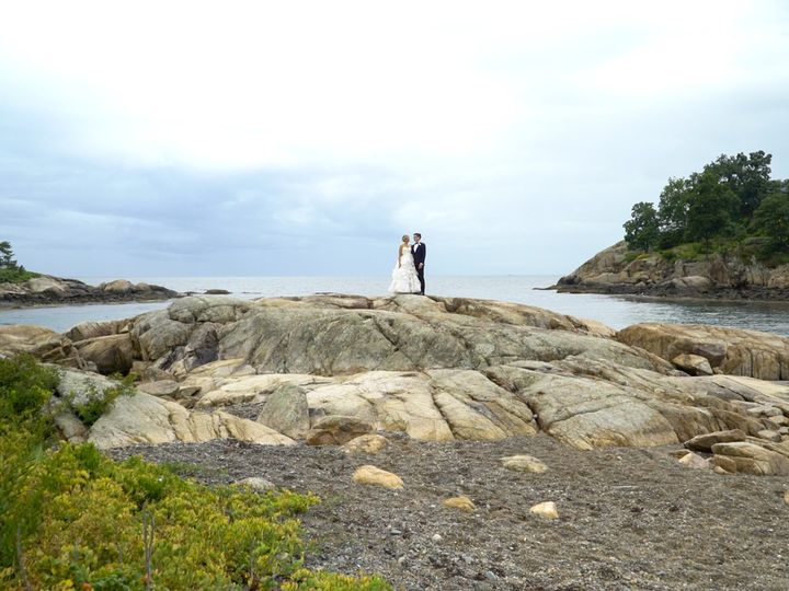 Tmx Couple On Rocks 51 1004989 South Portland wedding videography