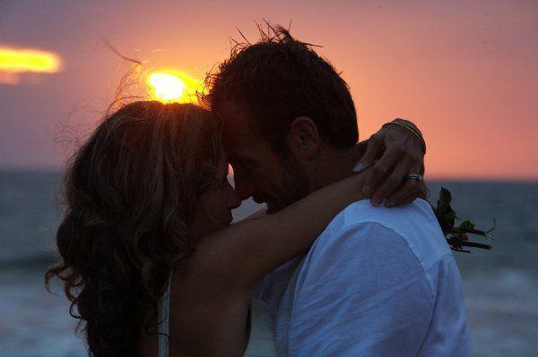 Debbie and Thompson Mazatlan destination wedding